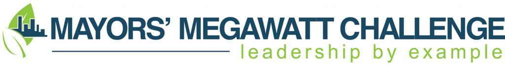 Mayors' Megawatt Challenge - Logo