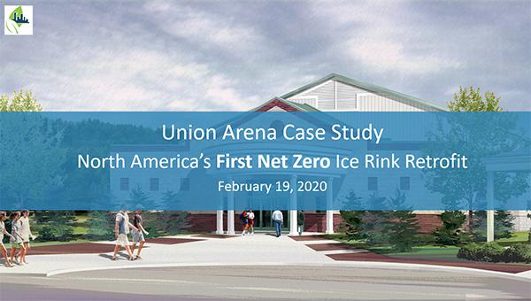 MMC - Ice Rinks - Union Arena Case Study