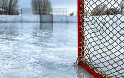 Geothermal in Ice Rinks